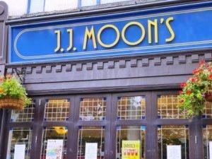 J.J. Moon's Pub Wembley